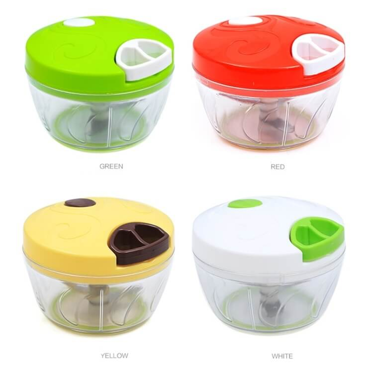 Hand Pull Manual Multi-function Food vegetable Chopper in pakistan