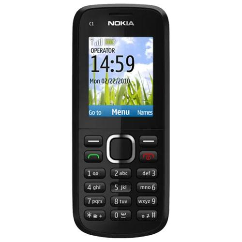 nokia c1 original mobile with long battery in pakistan