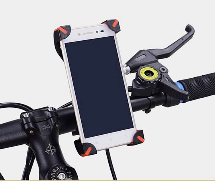 mobile holder best for bike and cycle in Pakistan