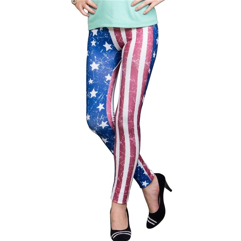american legging stylish design in Pakistan