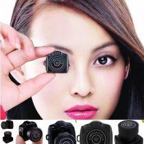 Y2000 Smallest 720P HD Webcam Mini Camera DV DVR V