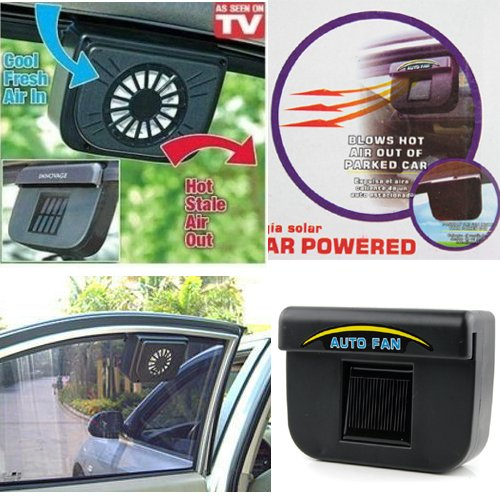 Auto Cool Fan in Pakistan buy now