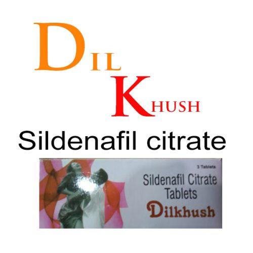 DILKHUSH TABLETS IN PAKISTAN