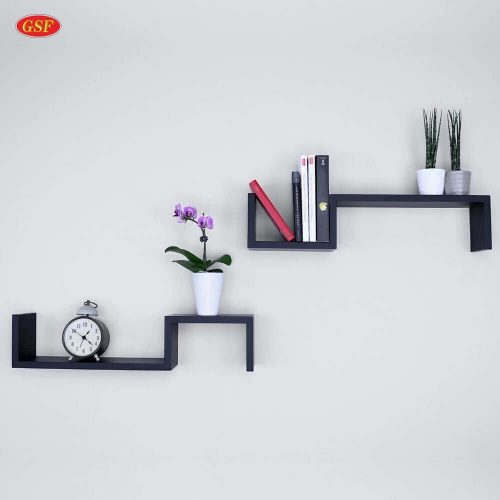 Home decoration shelf design in Pakistan