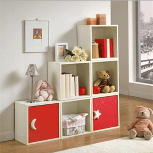 Wall Decoration Cabin Shelf in Pakistan
