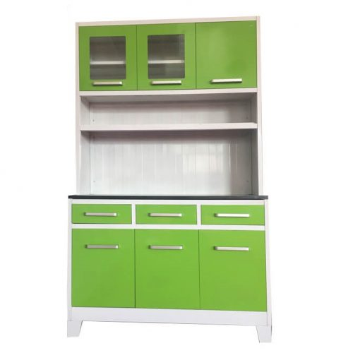 Kitchen Furniture design cabins cupboard in Pakistan