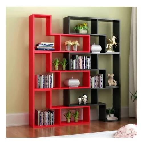 L Shape Rack for home decoration in Islamabad