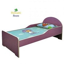 Small Kids Single Bed in Pakistan