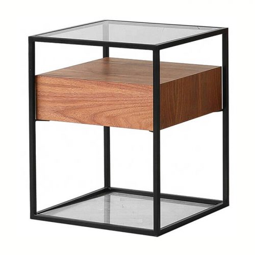 Modern Bedroom side table in Pakistan