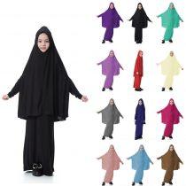 Muslim Abaya Dress for Girls in Pakistan