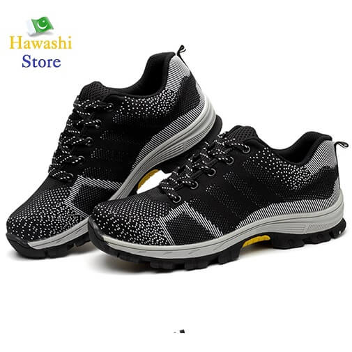 33975ca20b3 Lightweight Steel Toe Safety Shoes in Pakistan