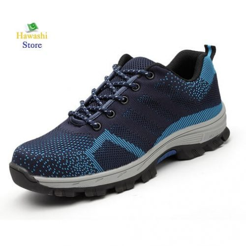 Steel Toe Safety Shoes for professional men