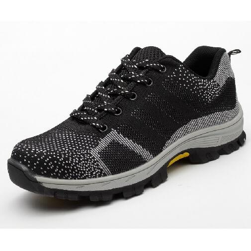 Lightweight Steel Toe Safety Shoes in Pakistan