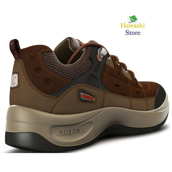 Cheetah Servis Best Shoes in Pakistan