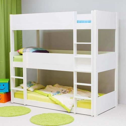 Kids Bunk Bed Triple Story in Pakistan