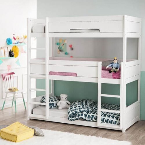 Bunk Bed in Pakistan For Kids