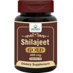 Shilajeet Best Salajeet Health Supplement in Pakistan