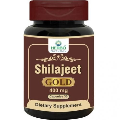 Shilajeet Best Salajeet Health Supplement in Pakistan