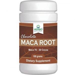 MACA Roots Powder Herbal Supplement in Pakistan