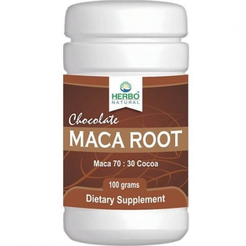 MACA Roots Powder Herbal Supplement in Pakistan