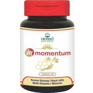 Best Multivitamin Red Korean Ginseng with Royal Jelly in Pakaistan