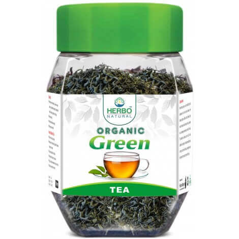 Best Weight Loss Organic Green Tea in Pakistan