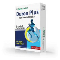 Men Performance Duran Plus Nutrifactor Multivitamin